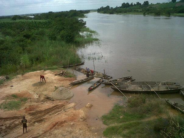 Omambala River