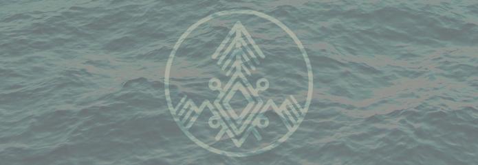 """The Water Spirit Omambala brought us here. The Water Spirit Omambala will carry us home."""